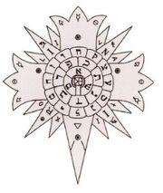Black Order Rose Crest