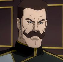 Viscount Baretti Avatar