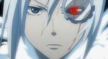 Allen's Cursed Eye 2