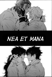 NeaMana