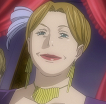 Unnamed Gentlewoman Avatar