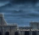 The Millennium Swordsman
