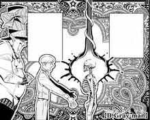Akuma creation