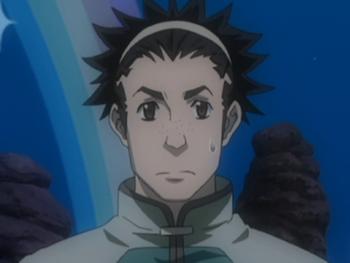 2006 Anime