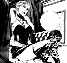 Renny Manga