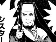 Broker Nun