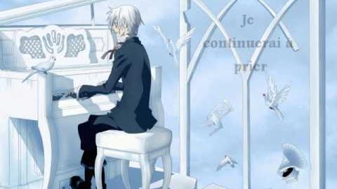 Allen Walker Piano ( 14th Song)