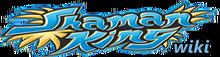 Logo Shaman King