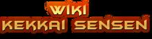 Logo Kekkai Sensen