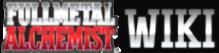 Logo Fullmetal Alchemist
