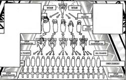 Explicación del Programa de los Terceros Exorcistas