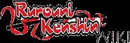 Logo Samurai X