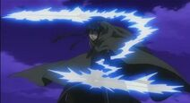 Kanda - Two Illusionary Blades