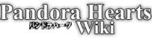 Logo Pandora Hearts