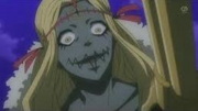 Jasdero anime