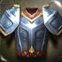 Battleworn Iron Plates Male