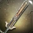 Battleworn Crystal Blade