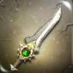 Blademaster Ogre Blades