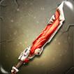 Blademaster Dragolith Daggers