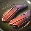 Warmage Iron Wristlets