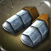 Battleworn Void Gauntlets