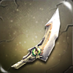 Blademaster Void Claws