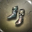 Sentinel Iron Shoes