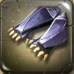 Blademaster Void Grips