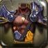 Blademaster Void Pauldron Male