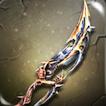 Blademaster Saintly Scimitars
