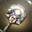 Warmage Dragolith Sceptre