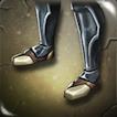 Blademaster Broken Sandals