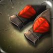Battleworn Dragolith Gauntlets