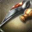Blademaster Iron Wraps