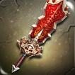 Battleworn Sly Longsword