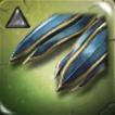 Blademaster Dragolith Manicae