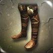 Sentinel Dragolith Shoes