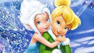 Campanilla y su hermana