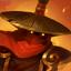 Ninjafrog fire