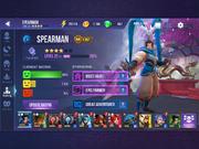 Water Spearman