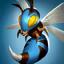 Bee water