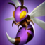 Bee dark