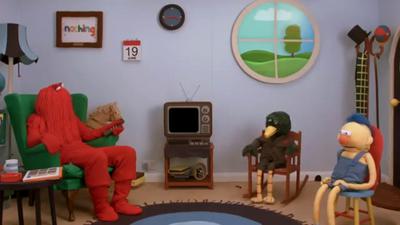 Tv room 1 2