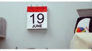 JUNE 19 BRUH