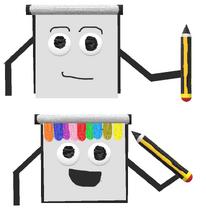 Sketchbook 3D