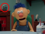 Minor Characters from DHMIS 4