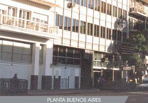 Beta headquarters