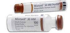 Mixtard30