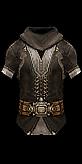 Cloth Tunic (Hunt)