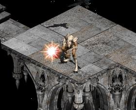 Fury Werewolf | Diablo Wiki | FANDOM powered by Wikia